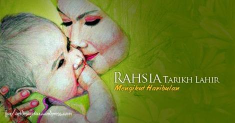 Rahsia Tarikh Lahir